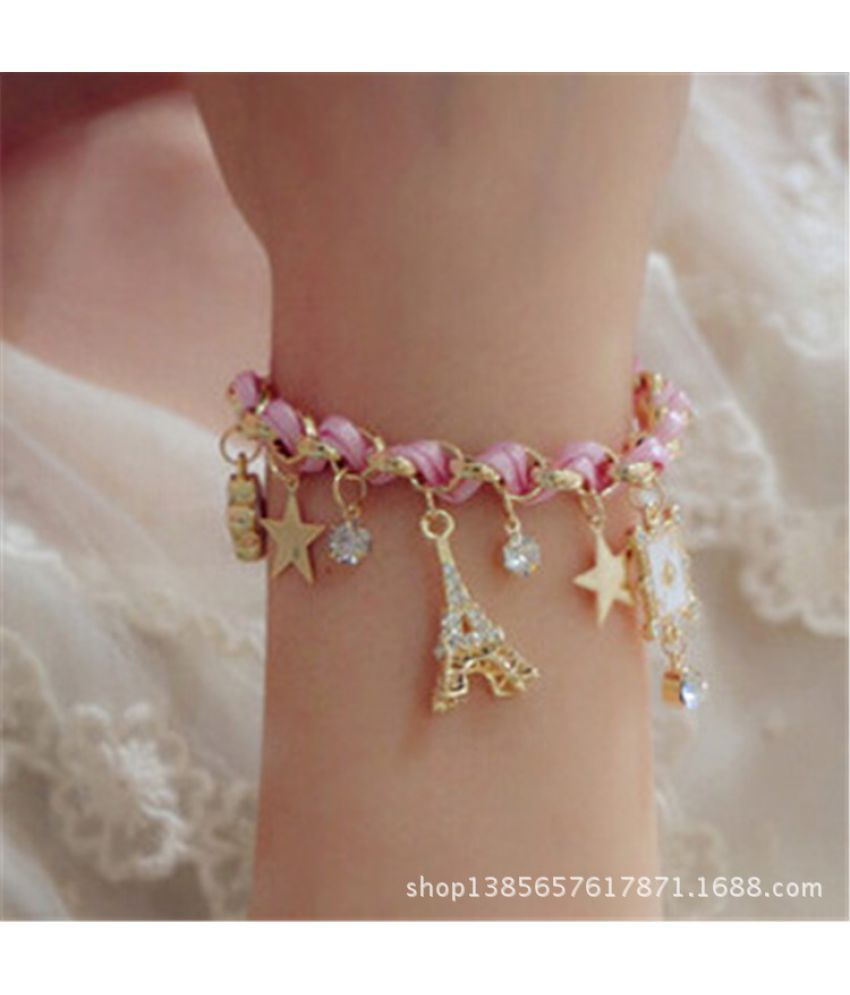 Fashionable Exquisite Anklets Foot Chain 28