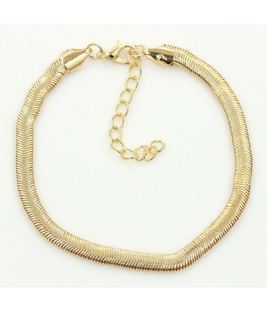 New Metal Chain Temperament Fine Scales Were  Speed Jewelry Sale