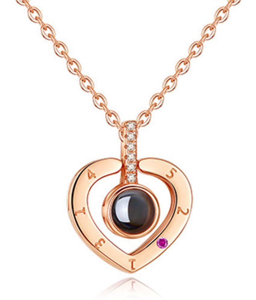 Semiga Necklace