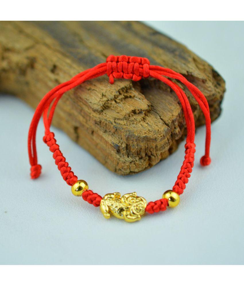 Store Jewelry Fashion Miao Yin Bracelet D-Woven Gold-Plated Bracelet Chain