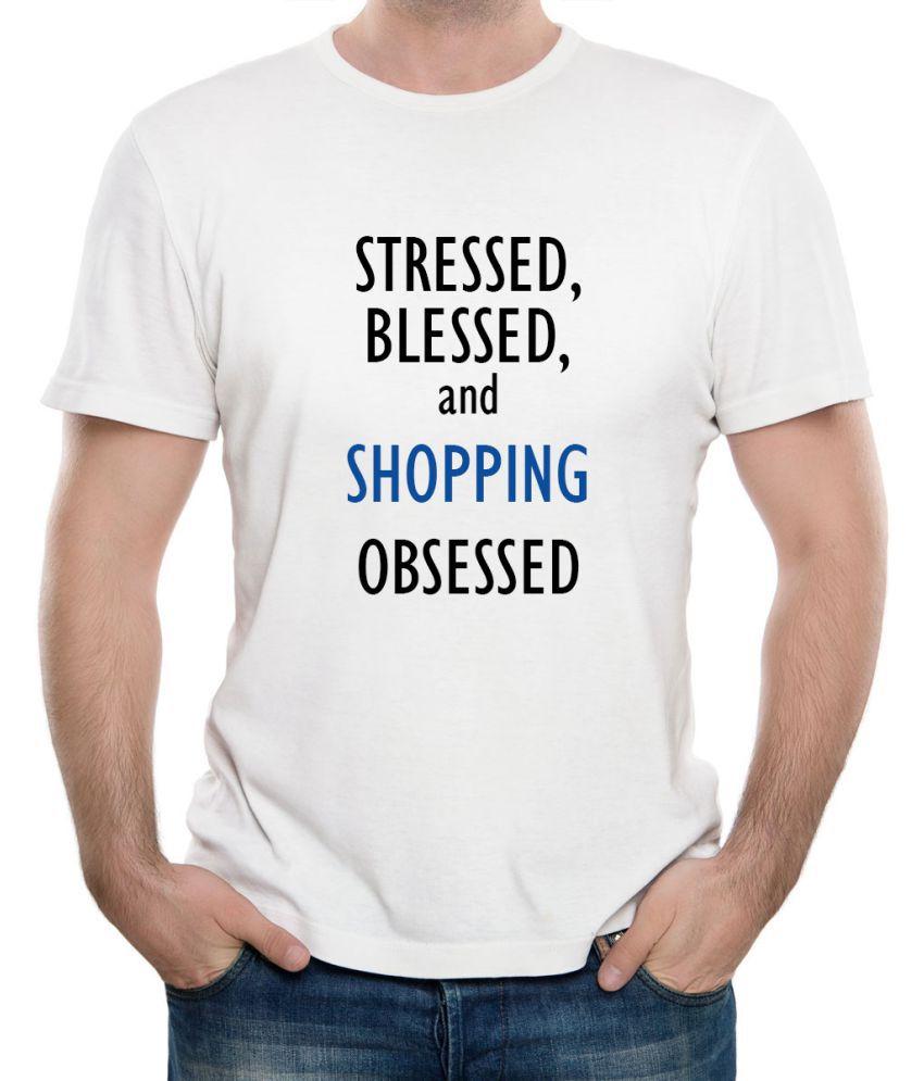 Ritzees GREY Half Sleeve T-Shirt