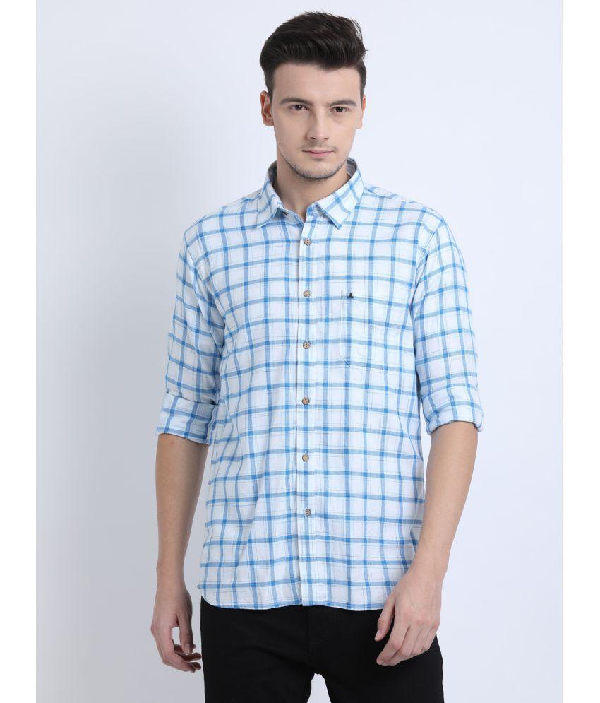 JDC Cotton Blend Shirt