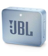 JBL JBLGO2CYAN Bluetooth Speaker