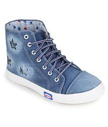 Quick View. Sapatos Blue Casual Shoes 3d2f64b5b