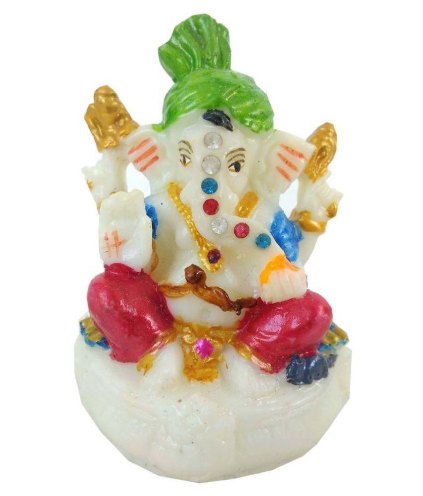 Shinde patil exports Ganesha Marble Idol