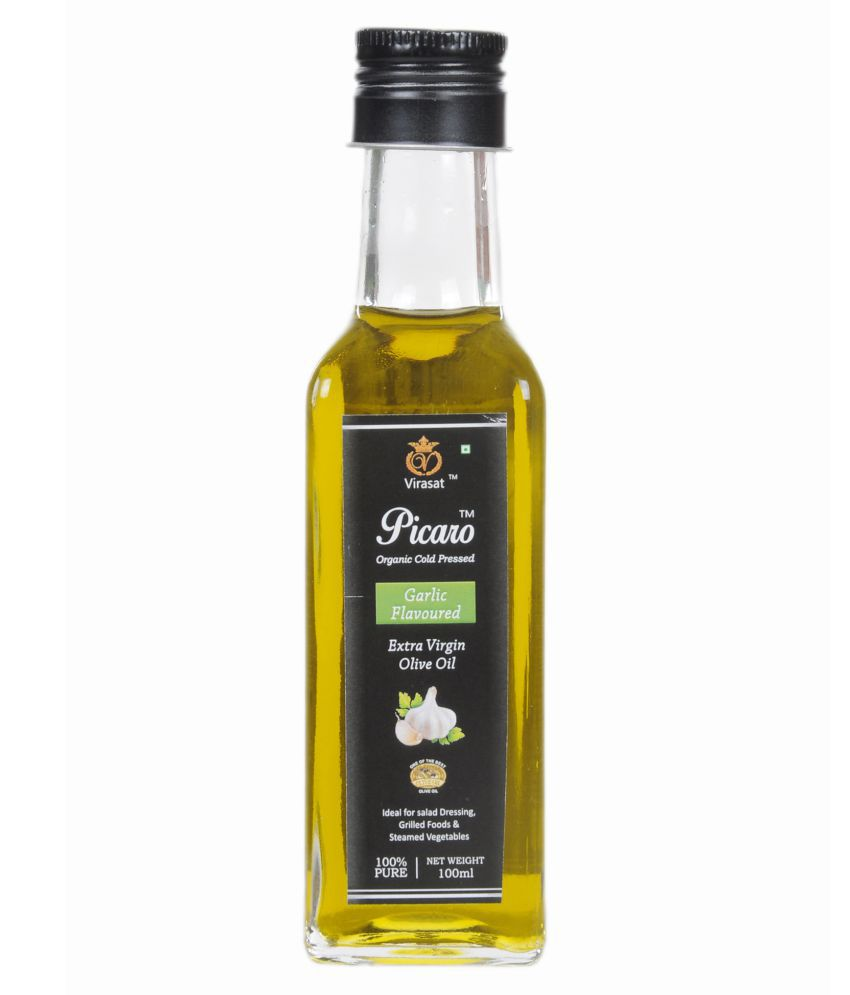 PICARO Extra Virgin Olive Oil 100 ml