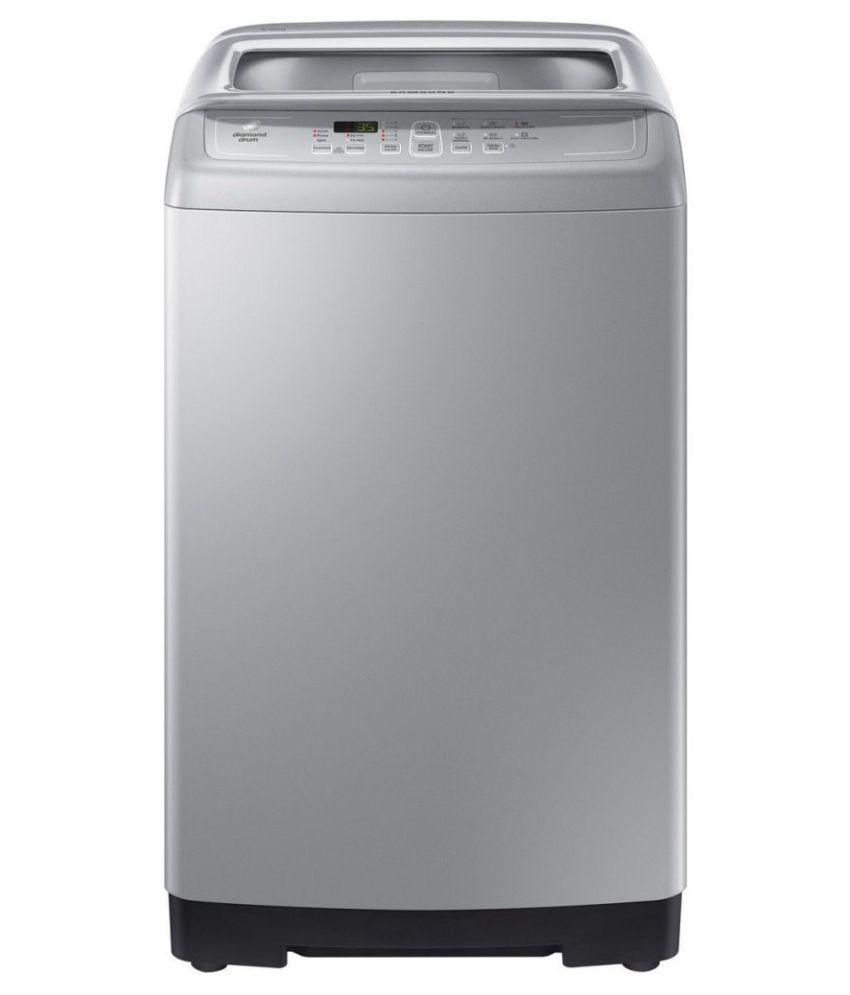 Samsung 6 Kg WA60M4100HY/TL Fully Automatic Fully Automatic Top Load Washing Machine