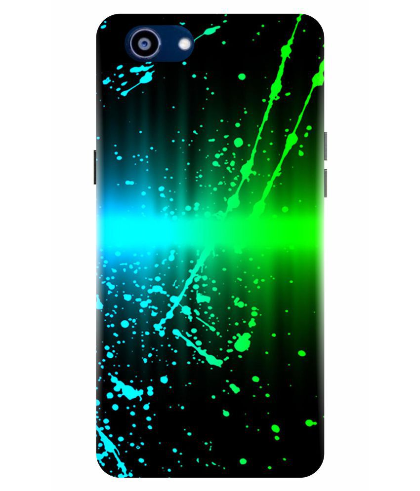 Oppo A3s Printed Cover By Vinayak Graphic The Back Designs Are Totally Customized Designs