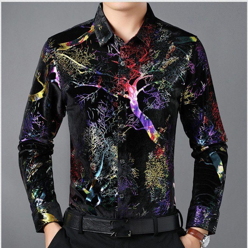 Haorun Purple Full Sleeve T-Shirt