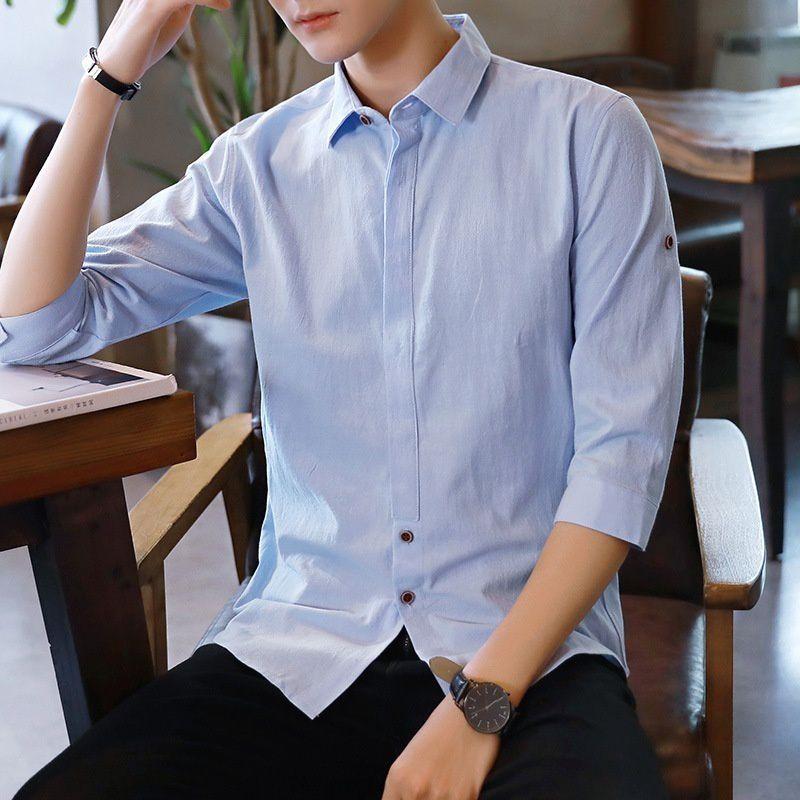 Haorun Black Half Sleeve T-Shirt