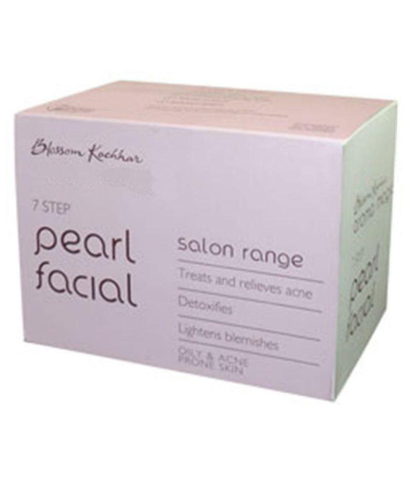 Aroma Magic 7 Steps Pearl Facial Kit gm: Buy Aroma Magic 7 Steps ...