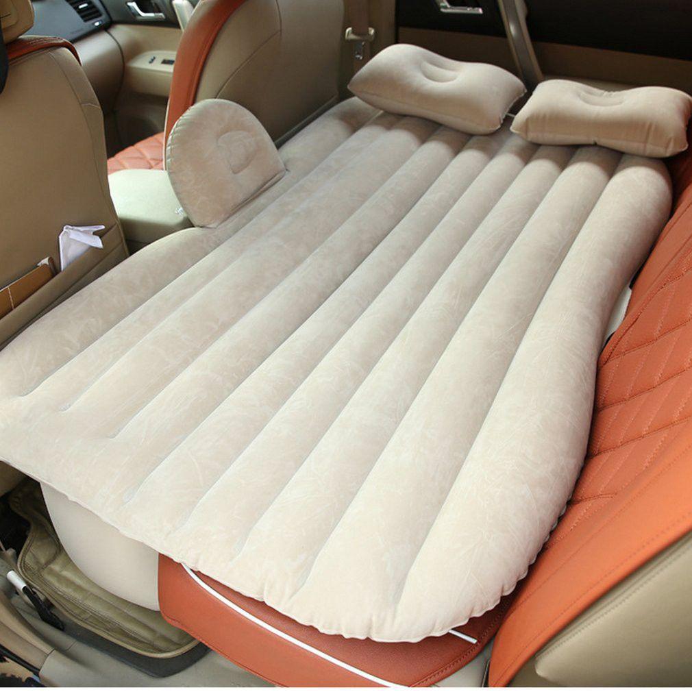 A D CAR Car Inflatable Bed