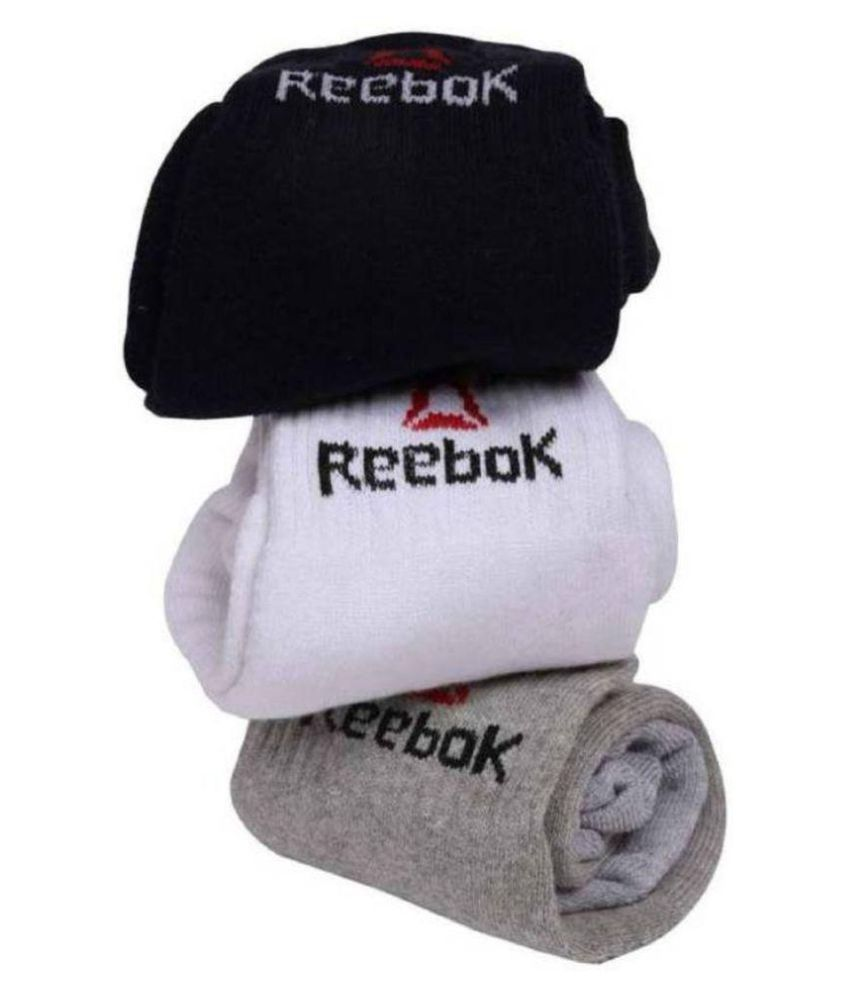 Reebok Multi Sports Ankle Length Socks