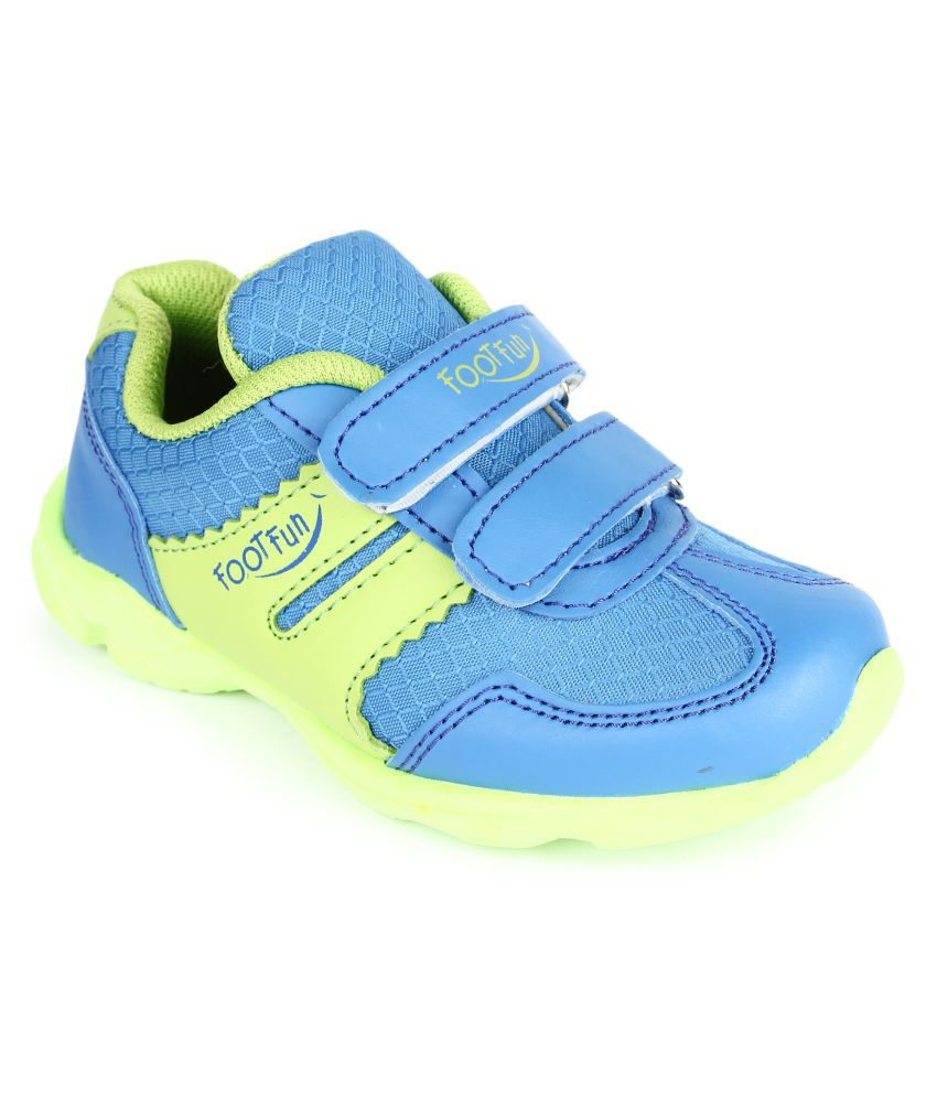 Lucy & Luke By Liberty Kids Casual Shoes