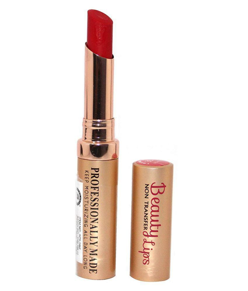 Colors Queen Lipstick Apple Red SPF 15 4 g
