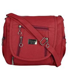 a28c4f6b39d Sling Bags UpTo 85% OFF  Sling Bags online at best prices in India ...