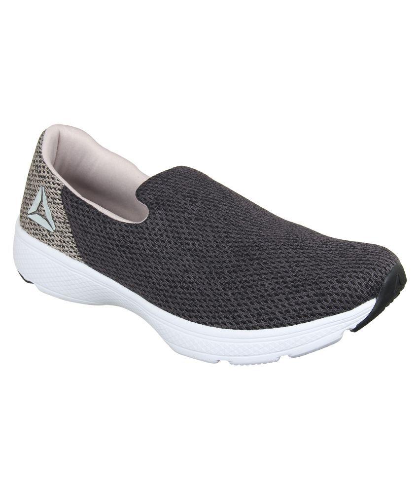 Reebok Zeal Walk Running Shoes Black