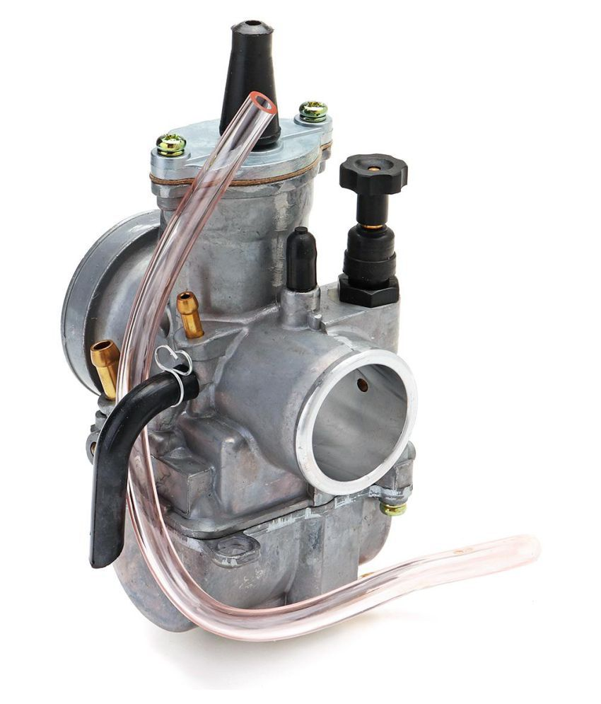 Buy 1Set 28mm PWK Zinc Alloy Carburetor For KTM ATV 2 Stroke