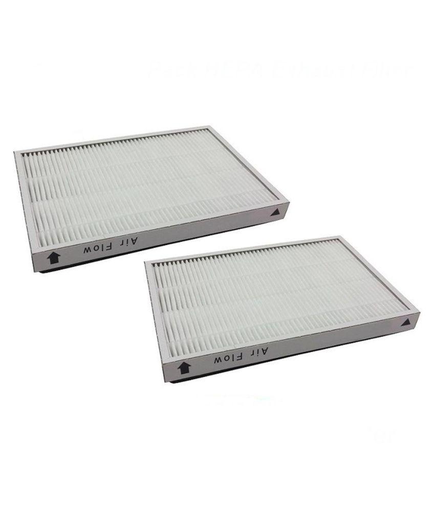 2X HEPA Exhaust Vacuum Filter for Kenmore EF-1 replace 20-53295, 20-86889, 40324