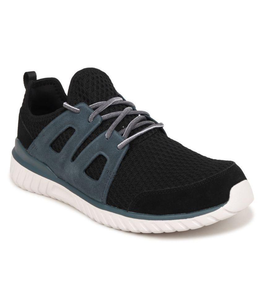 Skechers Black Running Shoes Buy Skechers Black Running Shoes