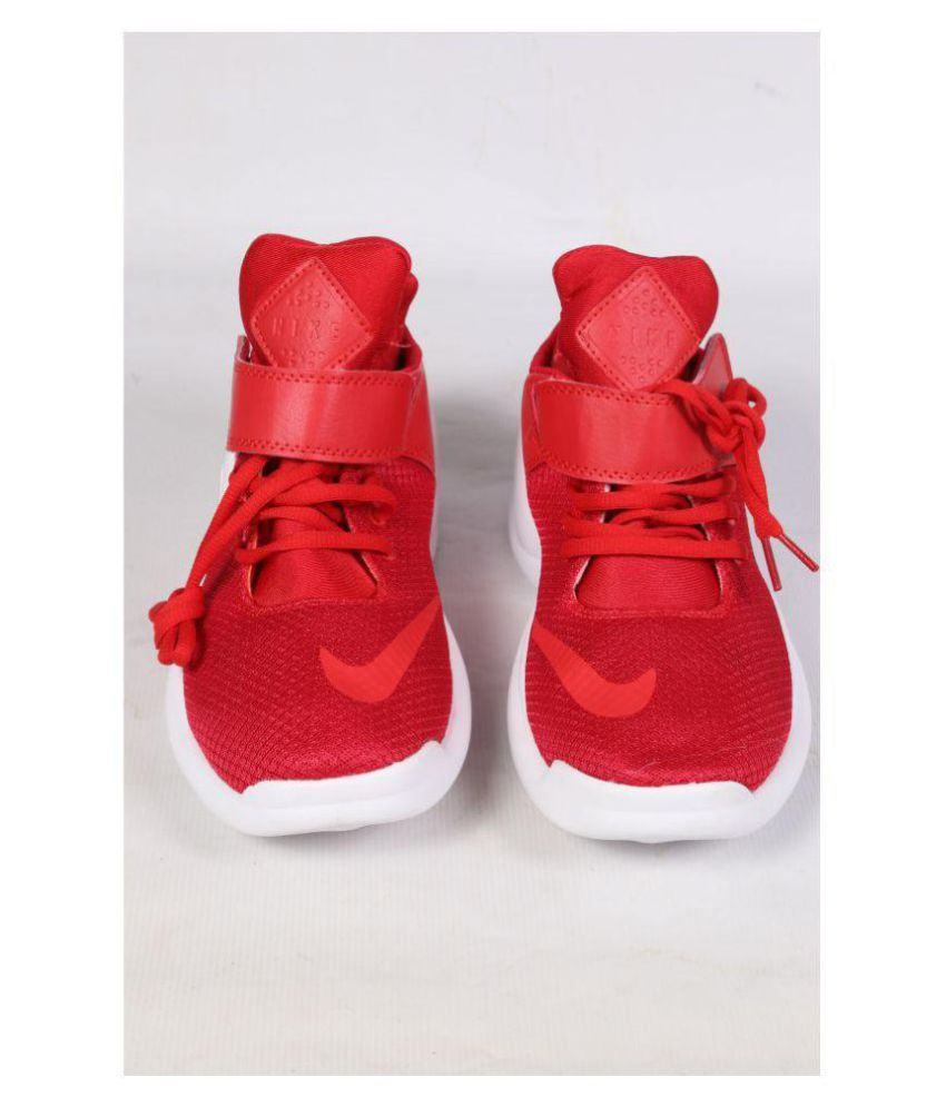 6e20f9b1797 Nike KWAZI Red Basketball Shoes - Buy Nike KWAZI Red Basketball ...