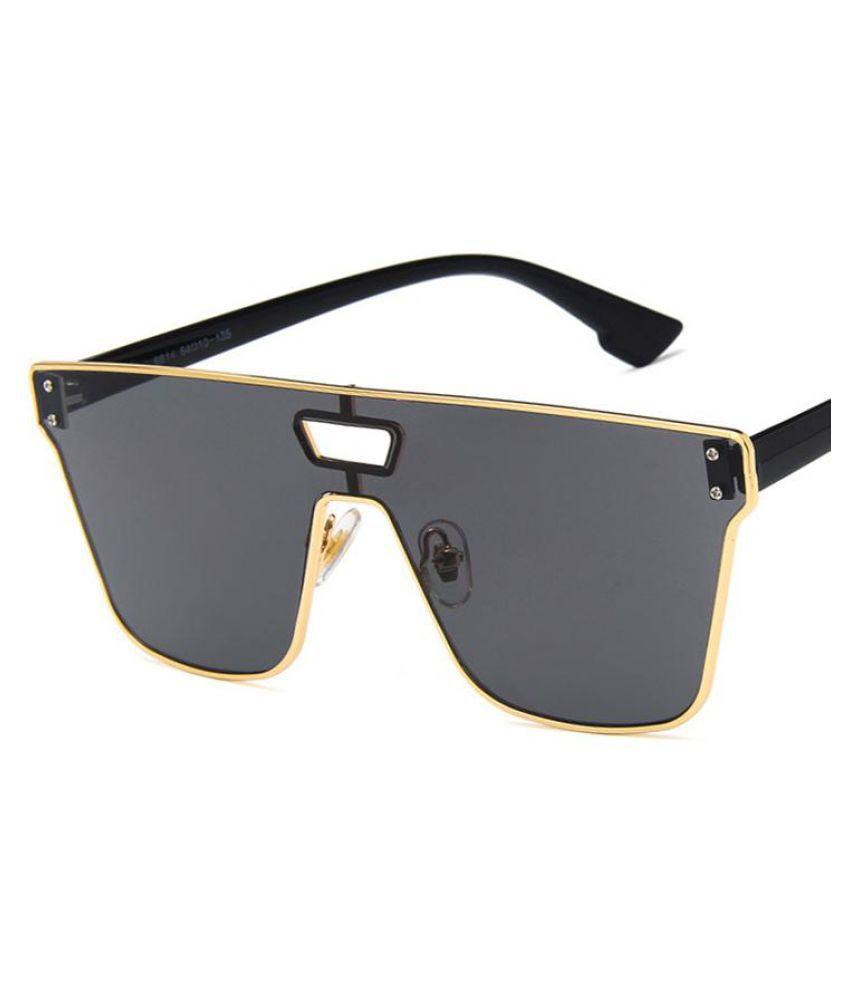 Male Female Universal Outdoor Beach Sport UV-400 Protection Fashion Sunglasses