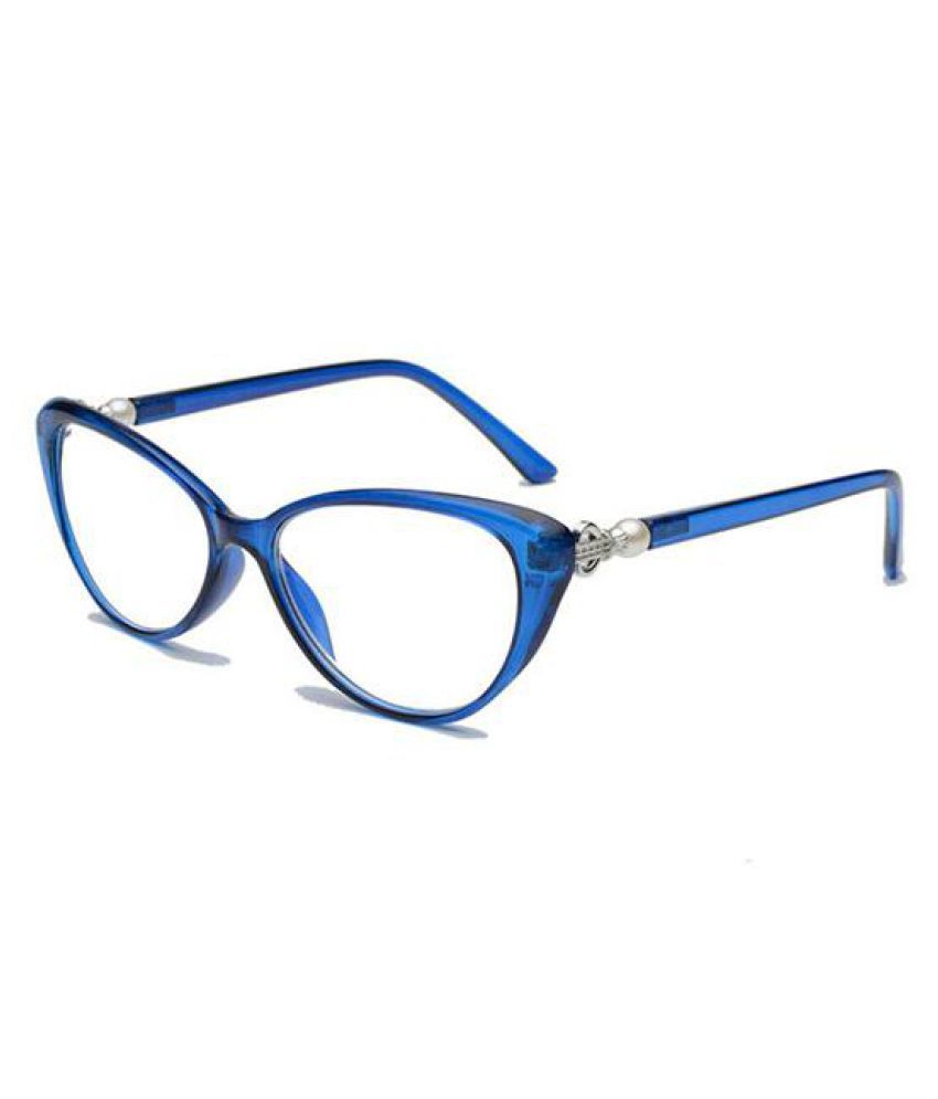 Portable Resin Reading Glasses For Women Men Colorful Presbyopic Glasses