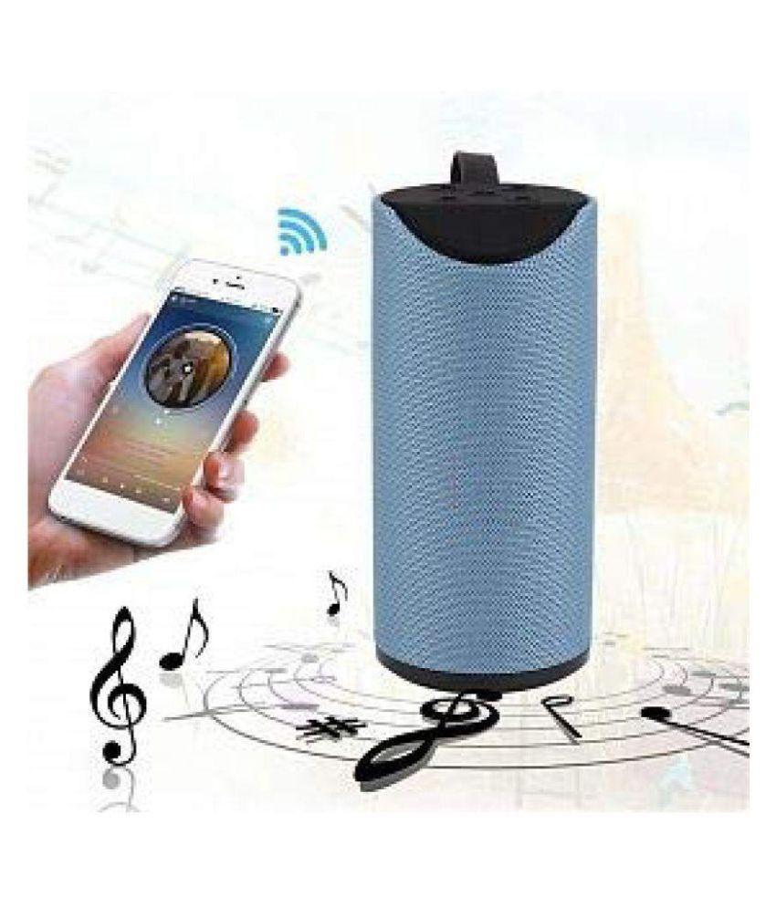 AVMART TG 113 Bluetooth Speaker