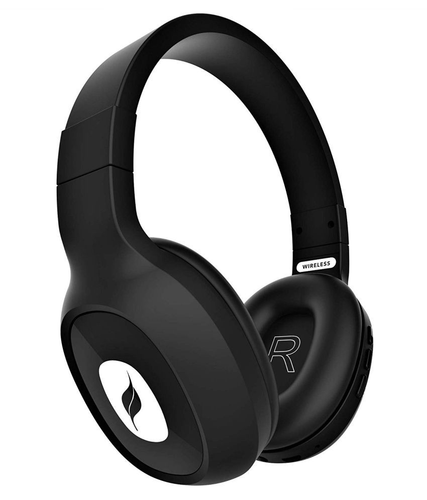 Leaf Bass 2 Wireless Headphones - reviewradar.in