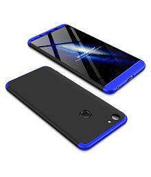 e51a4b2fc Vivo V7 plus Plain Covers : Buy Vivo V7 plus Plain Covers Online at ...