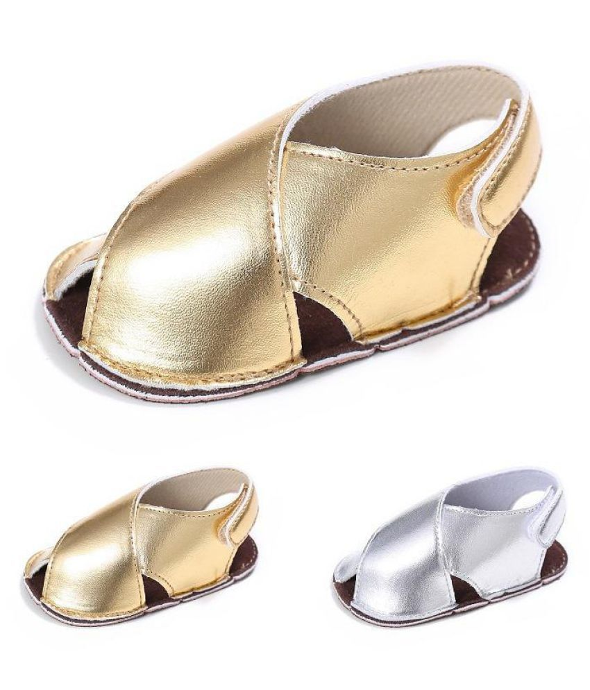 Baby Soft  Anti-slip Sandals Toddler Shoes