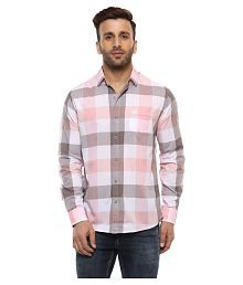 Mufti 100 Percent Cotton Shirt