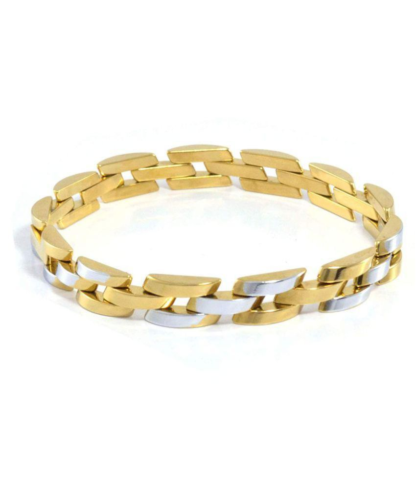gadgetsden Multi Stainless Steel Bracelets