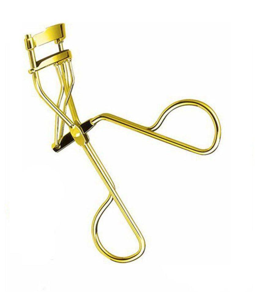 FOK Eyelash Curler  Golden
