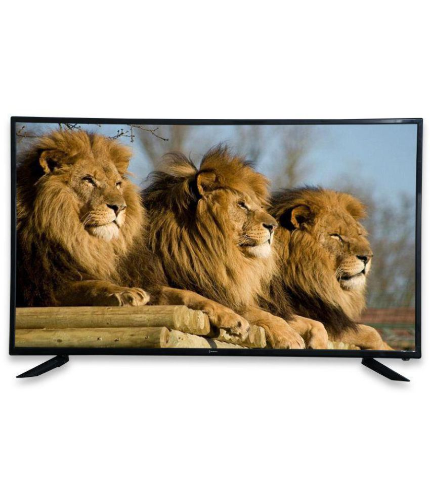 Shenfix Led Smart TV 50shenfixled01 125 cm ( 50 ) Smart Ultra HD (4K) LED Television