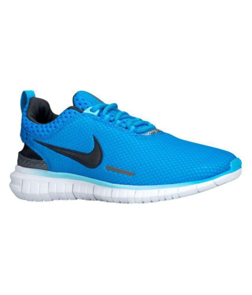 7db6d137c17d Nike Blue Running Shoes - Buy Nike Blue Running Shoes Online at Best Prices  in India on Snapdeal
