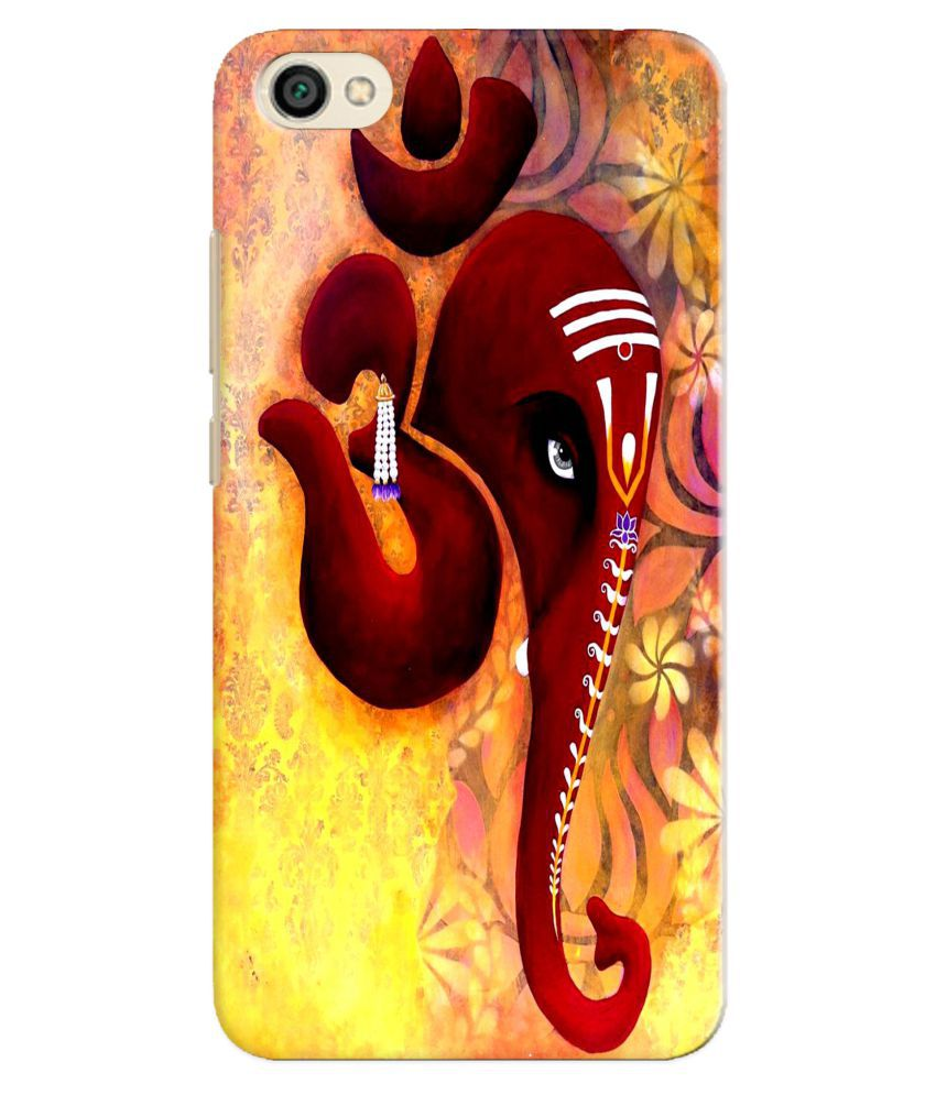 Panasonic P55 Max Printed Cover By HI5OUTLET