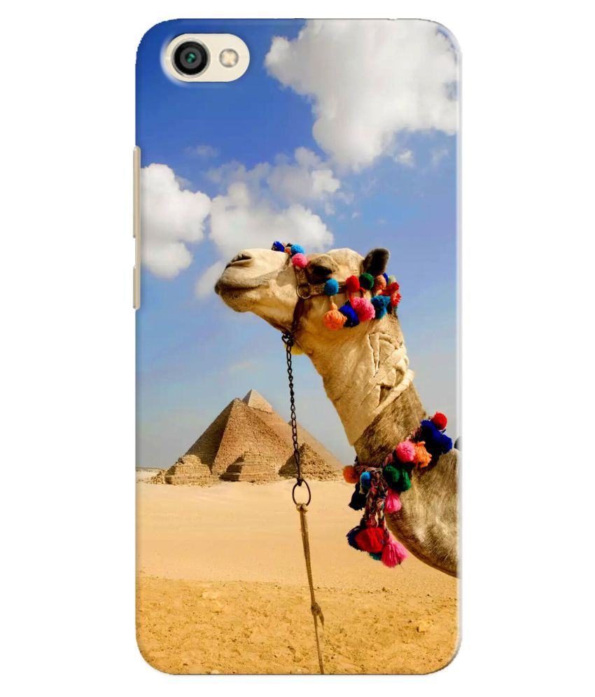 Oppo F3 plus Printed Cover By HI5OUTLET