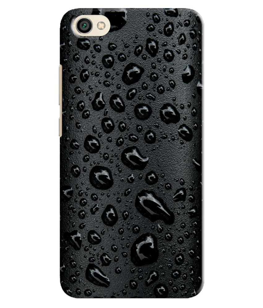 OPPO A71 (2018) Printed Cover By HI5OUTLET