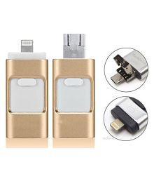Famous 256 GB USB 2.0 OTG Pendrive Pack of 1