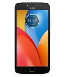 Motorola Carbon Grey XT1770 32GB