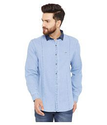 03559cb08de Shirt - Buy Mens Shirts Online at Low Prices in India - Snapdeal