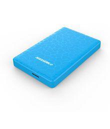 Seatay HD101 SATA to USB 3.0 External Hard Drive Enclosure for 2.5 inch HDD SSD