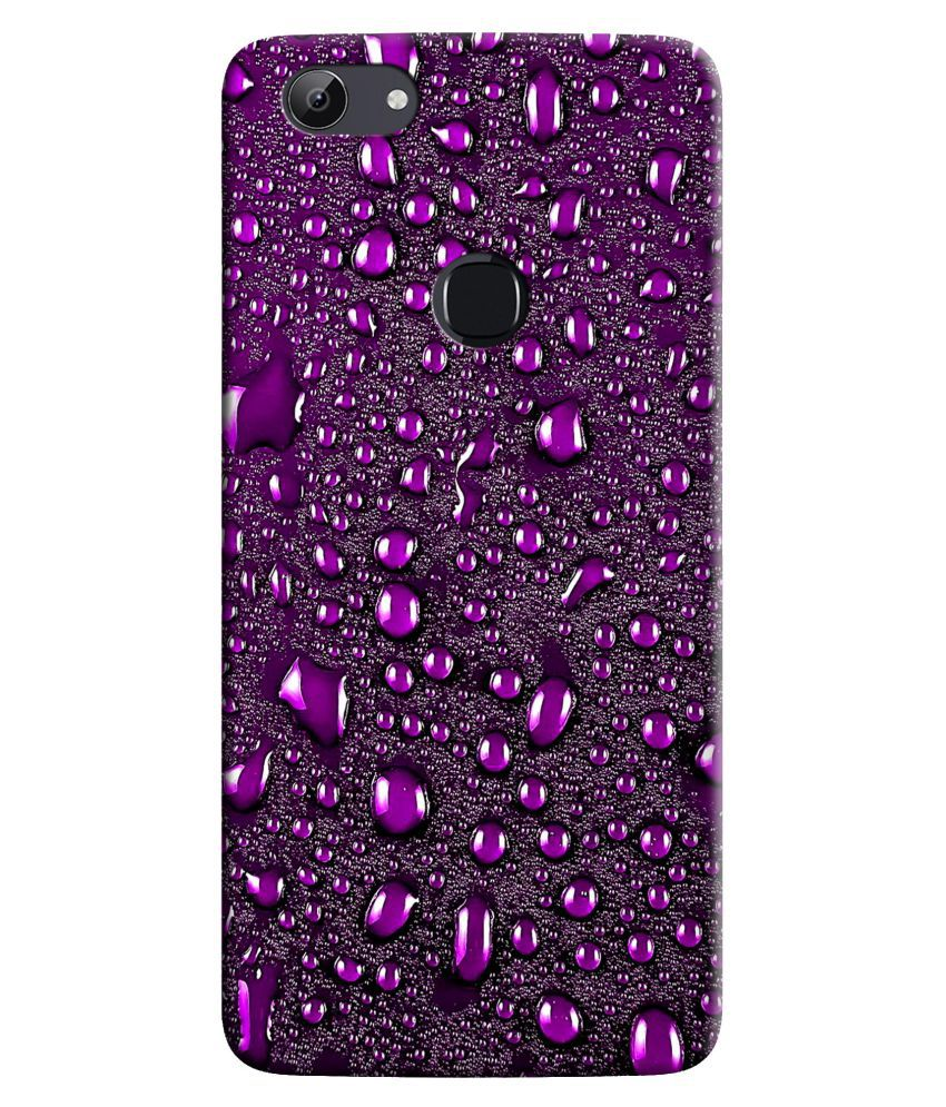 Lenovo A5 Printed Cover By HI5OUTLET