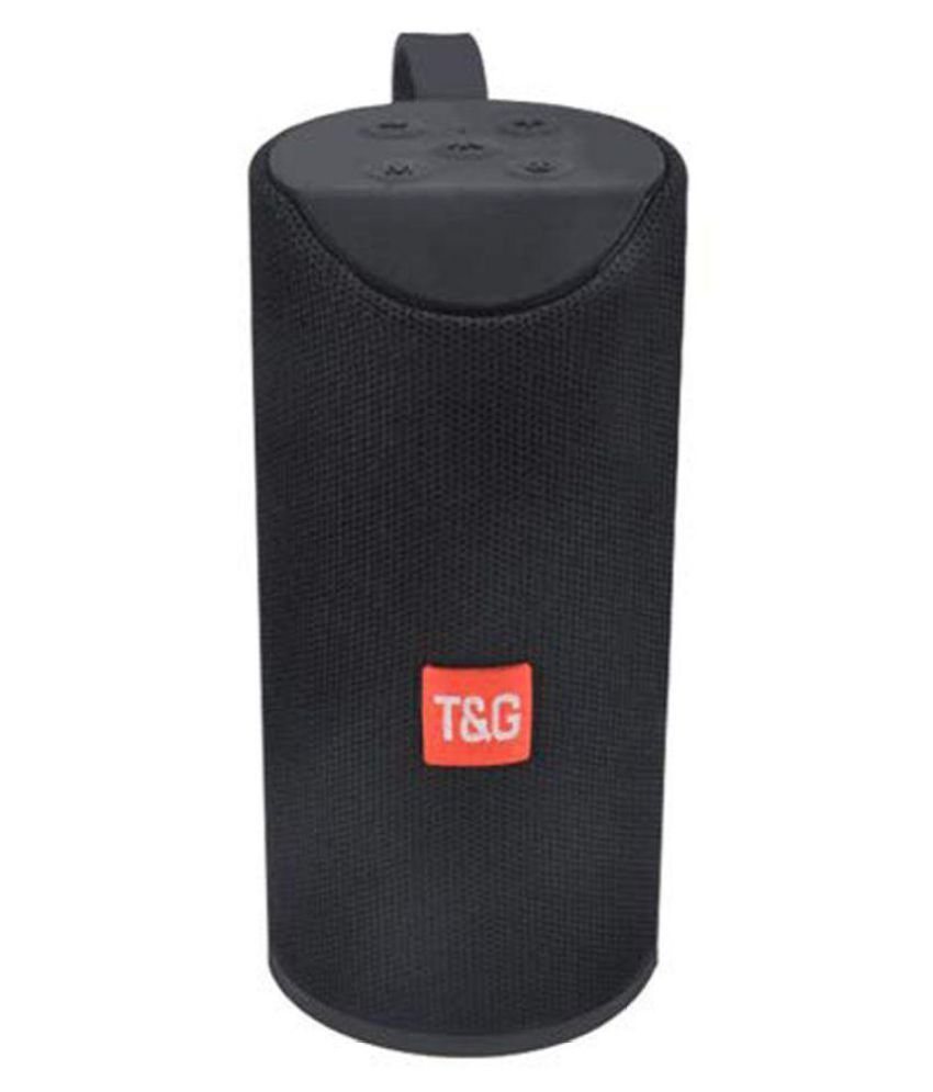 ANIMATE TG113 Super Bass Wireless Bluetooth Speaker Bluetooth Speaker