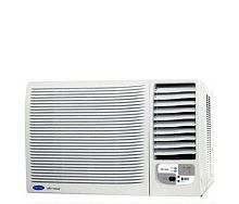 Carrier 1.5 Ton 3 Star ESTRELLA Window Air Conditioner 2014(2016-17 BEE Rating)