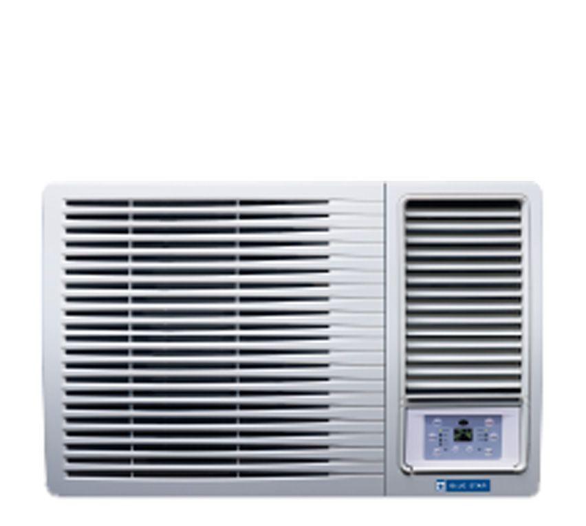 Blue Star 1.5 Ton 2 Star 2w18ga Window Air Conditioner