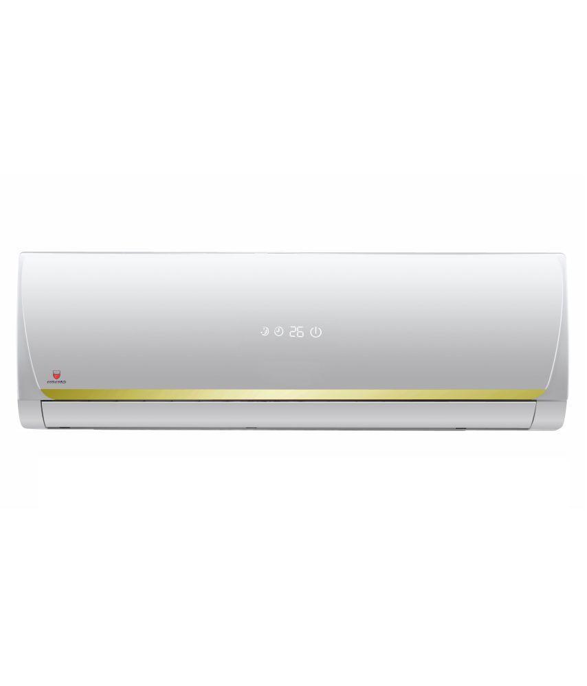 Concord 2 Ton 5 Star (Hot & Cold) R410a Copper Split Air Conditioner