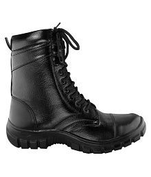 brand new 5be25 ae20a Boots For Men: Men's Boots Online UpTo 69% OFF at Snapdeal.com