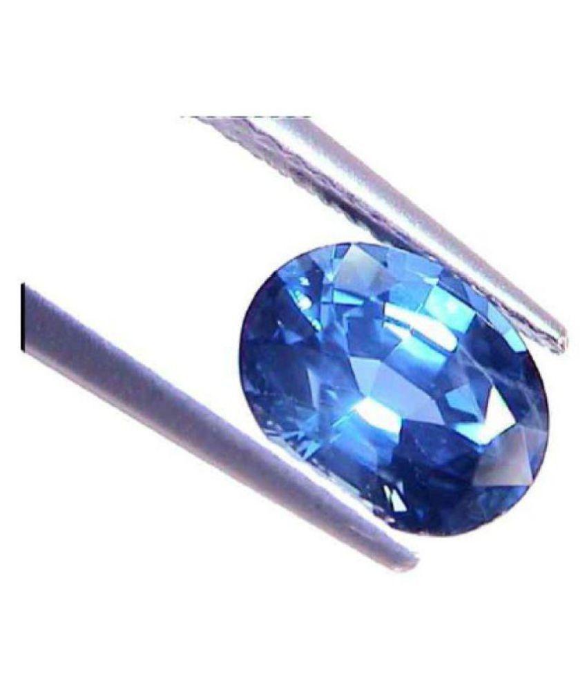 Neelam 4.25 -Ratti IGL&I Blue Sapphire (Neelam)